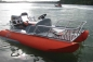 ZEGO Sports boat, catamaran boat, powerboat, fishing boat